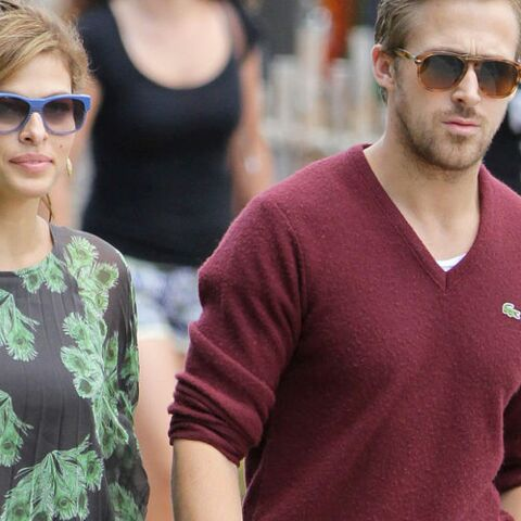 Eva Mendes et Ryan Gosling: leur fille a un prénom