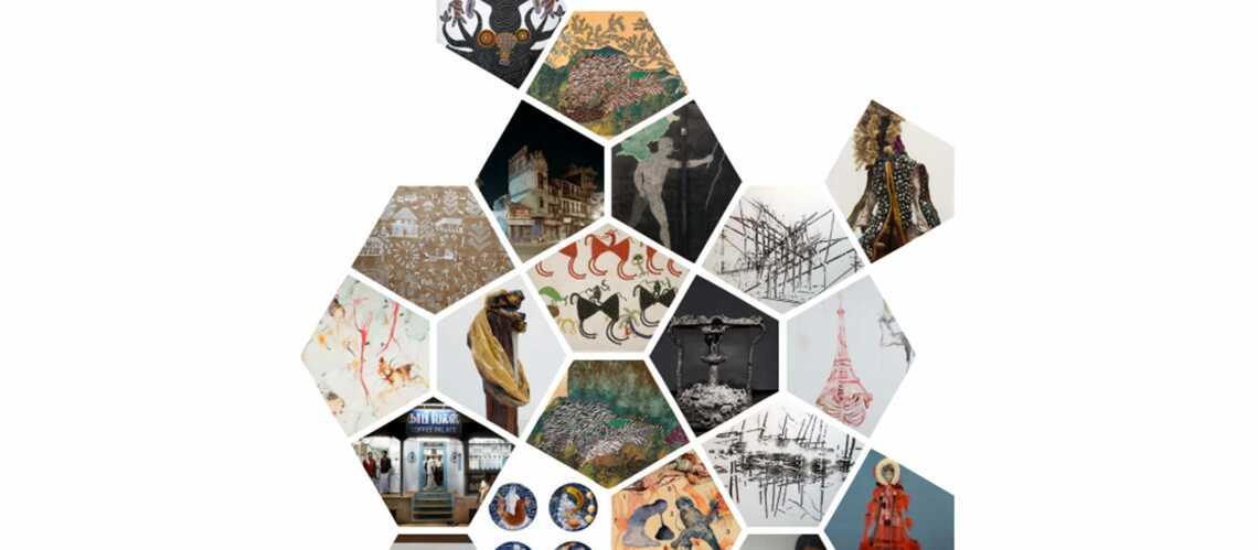Guerlain: l'art de l'Inde à l'honneur