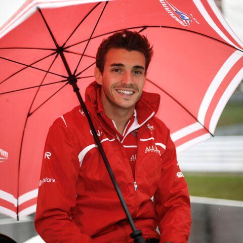 Enfin une lueur d'espoir pour Jules Bianchi
