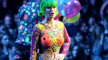 Katy Perry, nouvelle reine du Super Bowl