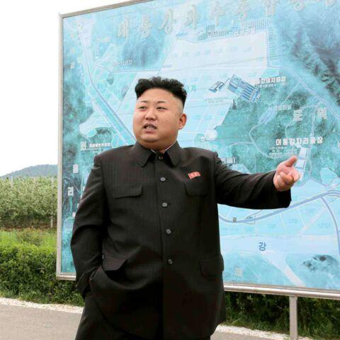 Mais où est donc Kim Jong Un?