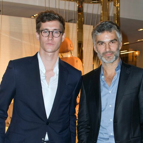 Gala By Night: Soirée rutilante pour Jean-Baptiste Maunier et François Vincentelli
