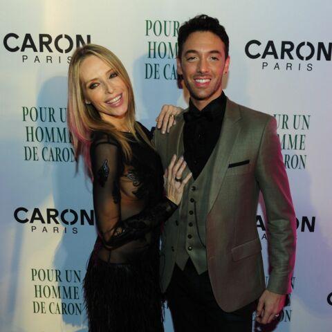 Gala by Night: Soirée parfumée pour Tonya Kinzinger et son partenaire Maxime Dereymez