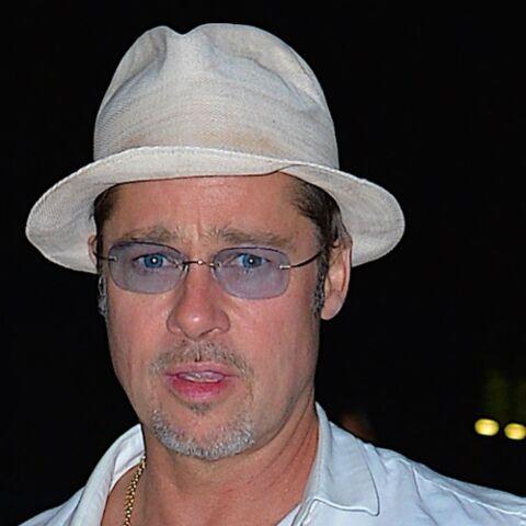 Brad Pitt, dévasté, est prêt à sacrifier sa forture pour garder un lien avec ses enfants