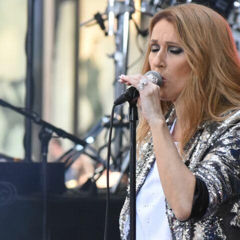 Céline Dion: Elle n'a jamais embrassé un autre homme que René Angélil dans sa vie