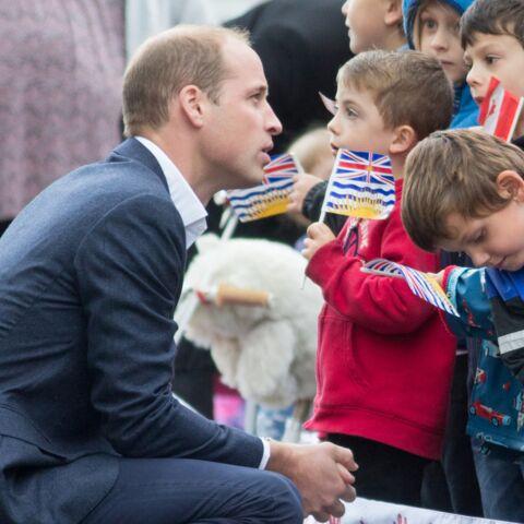 Le prince William confie son relooking à la styliste de Kate Middleton, Tash Archer