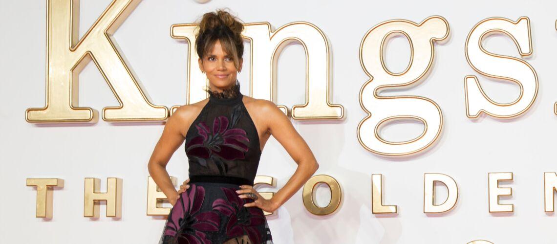A l'affiche de «Kingsman, le cercle d'or», Halle Berry évoque son divorce et sa vie de maman
