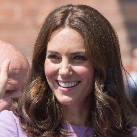 Attendue, Kate Middleton était la grande absente de la journée consacrée aux maladies mentales