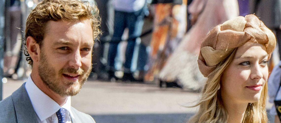 Beatrice, l'épouse de Pierre Casiraghi, rétablit la vérité sur leur coup de foudre
