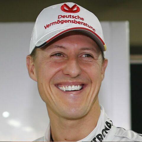 Un nouvel espoir pour Michael Schumacher? Son manager évoque sa santé