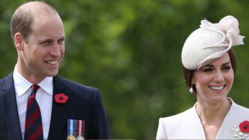 Le prince William distant avec Kate Middleton en public à cause d'une phobie personnelle?