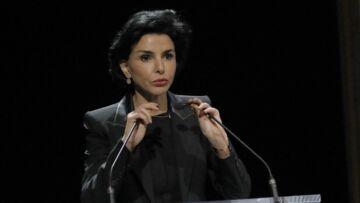 Rachida Dati explique que Gérard Darmanin est devenu ministre pour faire plaisir à sa maman «avant qu'elle disparaisse»