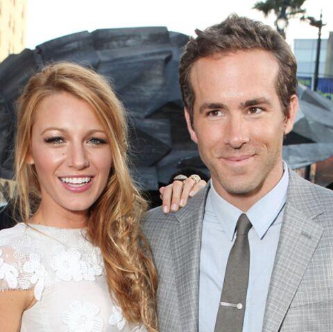 Blake Lively et Ryan Reynolds: mariage surprise