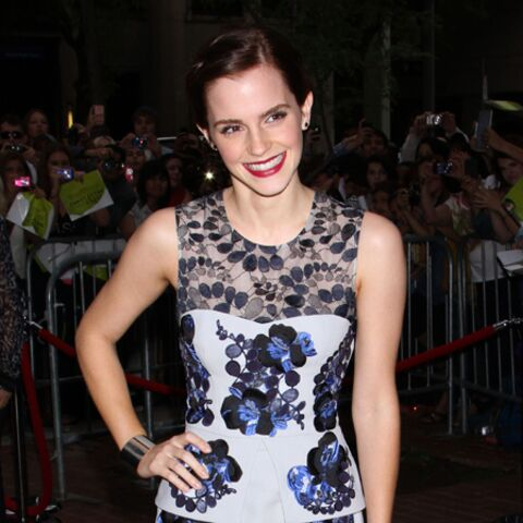 Emma Watson, Kristen Stewart, Jennifer Lawrence: amies to be?