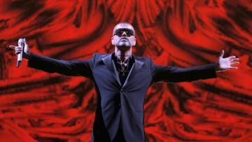 George Michael: pluie de stars à l'Opéra Garnier