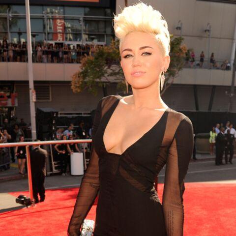 Photos- Miley Cyrus, à la recherche d'une crédibilité