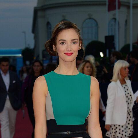 Charlotte Le Bon: «Steven Spielberg est super sympa»