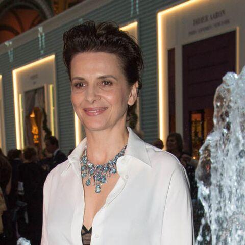 Juliette Binoche, Bernadette Chirac: les antiquaires font leur biennale
