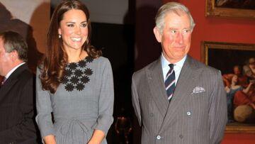 Le prince Charles veut une petite fille