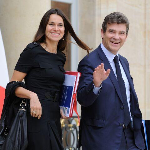 Arnaud Montebourg et Aurélie Filippetti, ensemble selon Paris Match