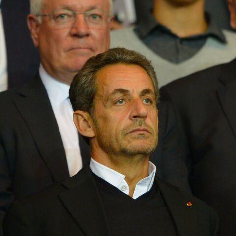 Nicolas Sarkozy, «furieux, combatif, insolent, cynique» face aux policiers