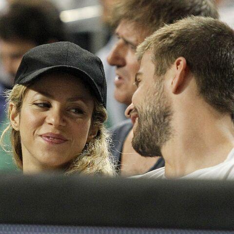 Shakira et Gerard Piqué attendent un deuxième garçon