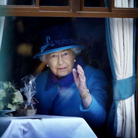 Elisabeth II, sa vie en images