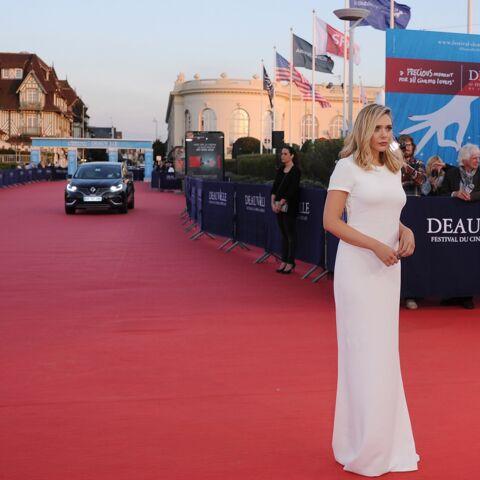 Elizabeth Olsen à la conquête de Deauville