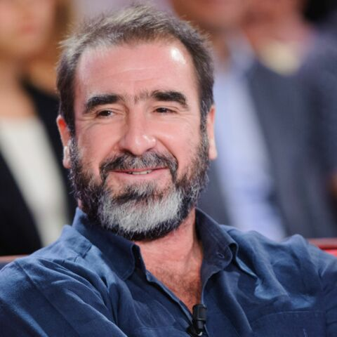 Eric Cantona prêt à accueillir un migrant chez lui