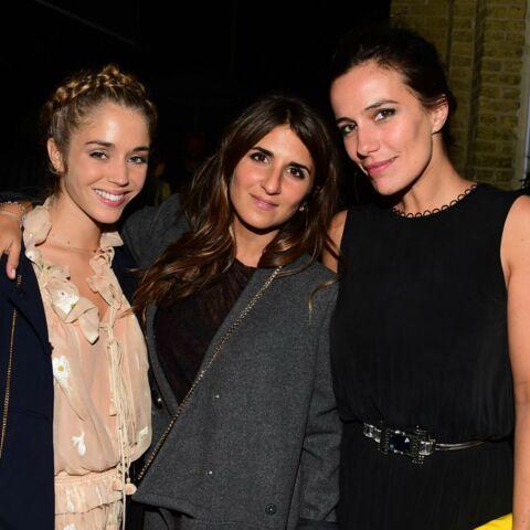 Deauville 2015: Alice Isaaz, Géraldine Nakache et Zoé Felix brillent au Kiehl's Club