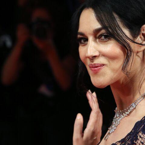 Diaporama – Mostra de Venise: Monica Belluci n'a rien perdu de son sex-appeal