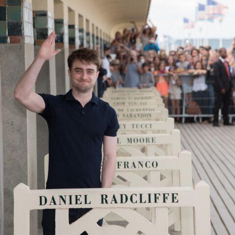 Daniel Radcliffe: «Je pensais être trop vieux pour recevoir le prix Nouvel Hollywood!»