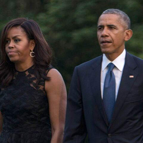 Photos – Barack et Michelle Obama: la une qui fait le buzz