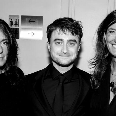 Festival de Deauville: Daniel Radcliffe ensorcelle le Kiehl's Club
