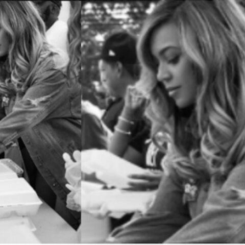 PHOTOS – Beyoncé vient en aide aux sinistrés, Shy'm hyper sexy, Eva Longoria en vacances en Grèce… Hot, insolite ou drôle, la semaine des stars en images