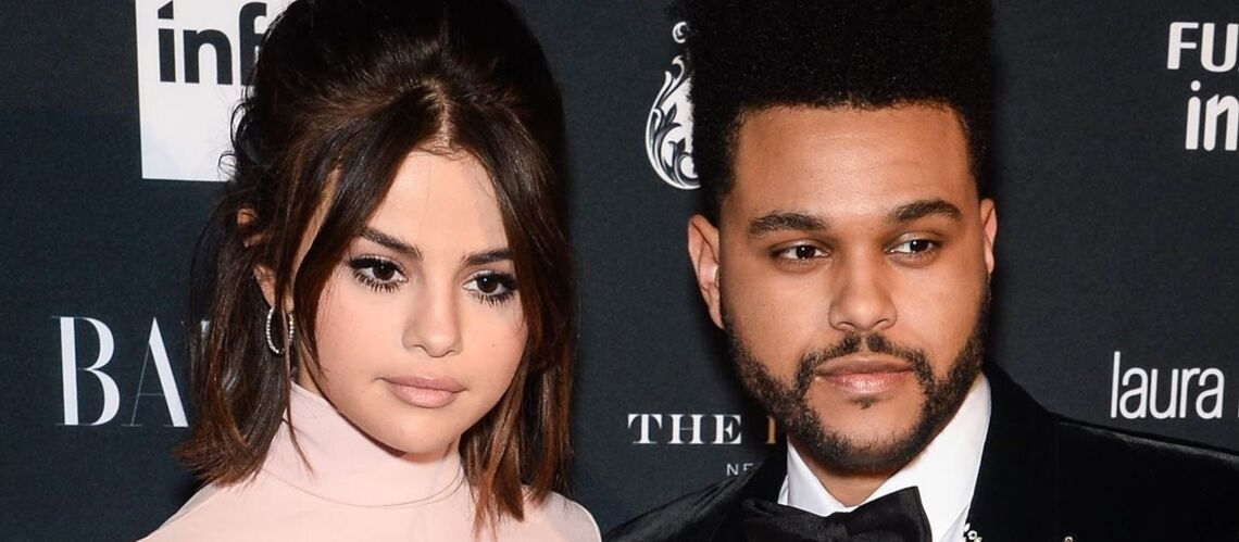 PHOTOS – Selena Gomez accepte enfin de poser avec son chéri, The Weeknd, à New York