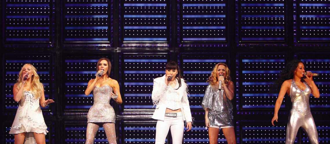Les Spice girls et The Who célébreront la fin des J.O.