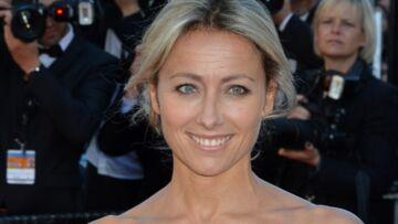 Vidéo- Anne-Sophie Lapix se lance dans le cinéma