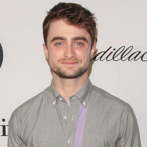 """Daniel Radcliffe: """"Je déteste la façon dont je jouais dans Harry Potter"""""""