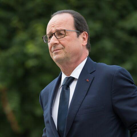 François Hollande: cachotier pour son 60e anniversaire