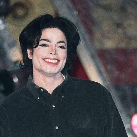 Michael Jackson, roi du popo