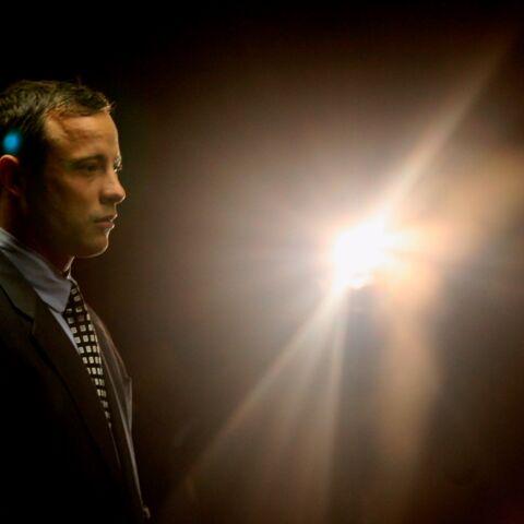 Oscar Pistorius prie pour ne pas aller en prison