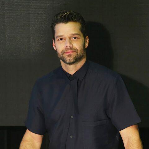 Ricky Martin: vilain copieur?