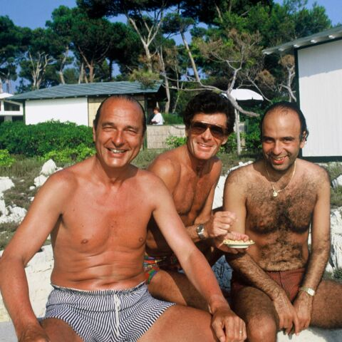 Photos- Hollande,  Hidalgo, Sarkozy… Que font les politiques à la plage?