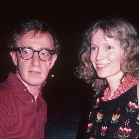 Mia Farrow et Woody Allen, la guerre après l'amour