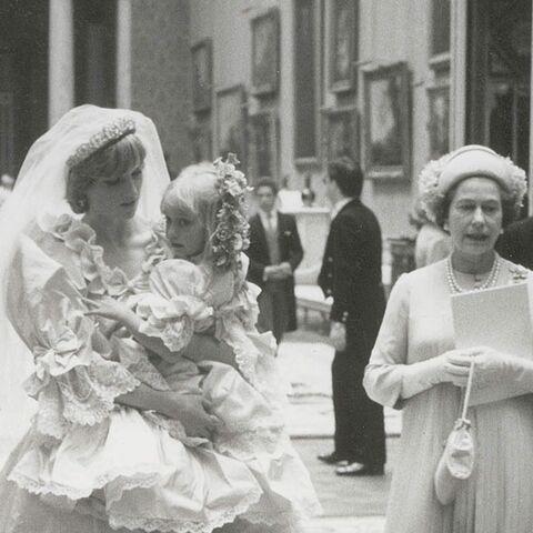 Dans les coulisses du mariage de Charles et Diana