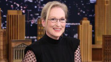 Meryl Streep chante «Bad Romance» de Lady Gaga
