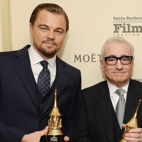 Leonardo DiCaprio bientôt serial killer