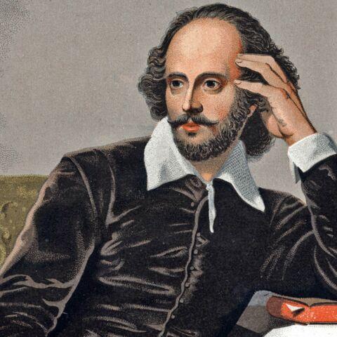William Shakespeare, poète stupéfiant