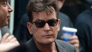 Charlie Sheen pousse les autres célébrités à révéler leur séropositivité